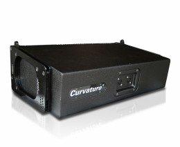 Curvature III Rear