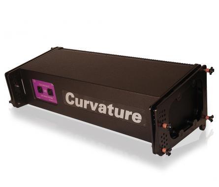 Curvature II Rear