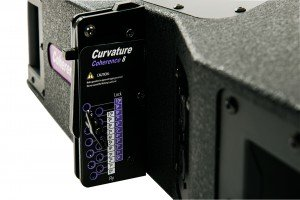 Curvature Coherence 8 Rigging
